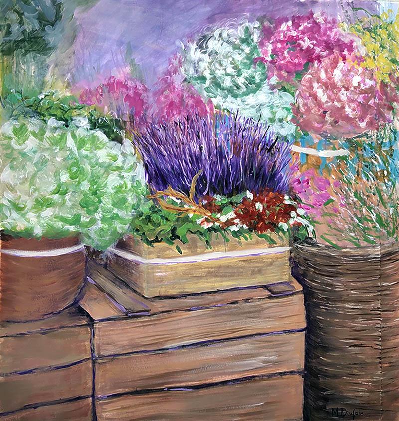 """""""El Rincón de las flores"""""""