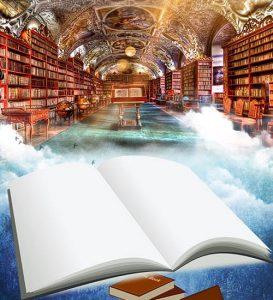 literatura arte y fe