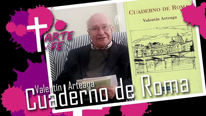 Valentín Arteaga (Poeta)