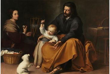 San José en el Arte