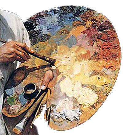 pintores arte y fe