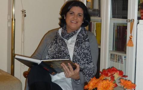 María Diufaín Mora