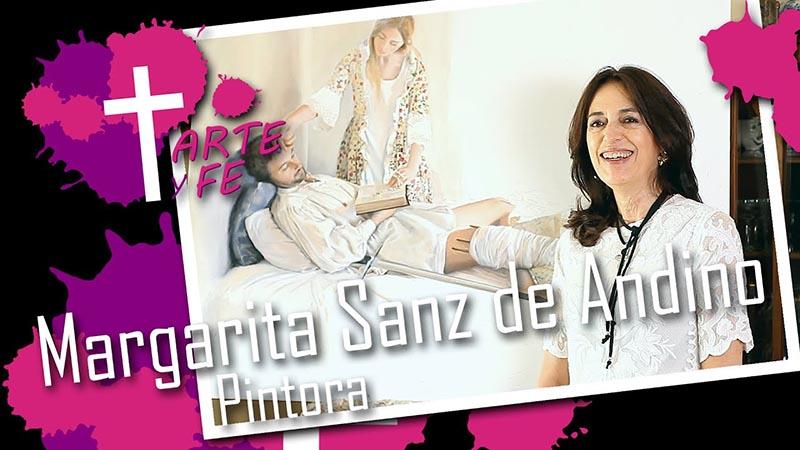 Margarita Sanz de Andino (Pintora)