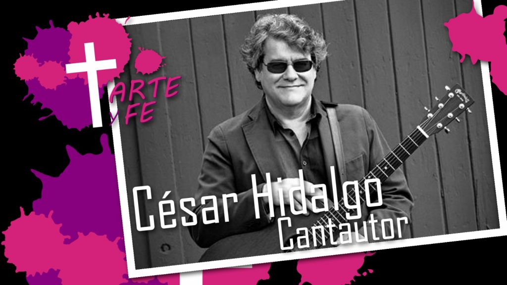César Vidal (Cantautor)