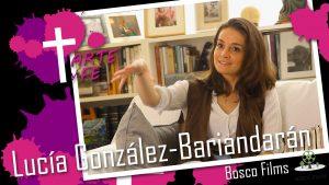 Lucía González Barandian